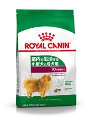 ロイヤルカナン ミニ インドア アダルト 小型犬成犬用 4kg