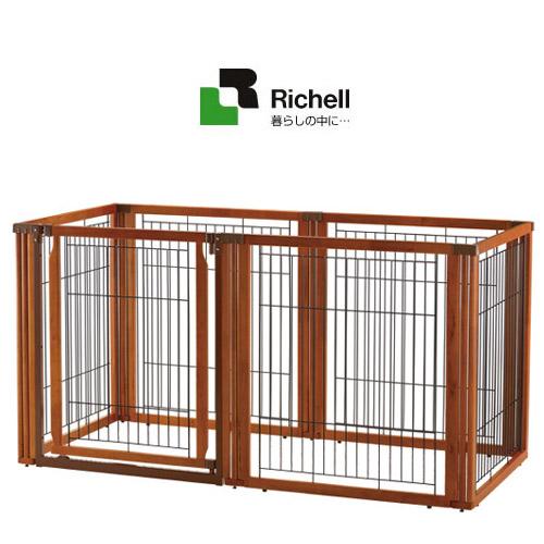 richell社3wayサークル