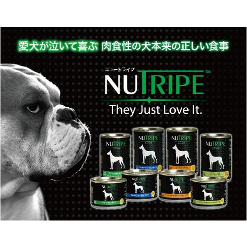 nurtripe