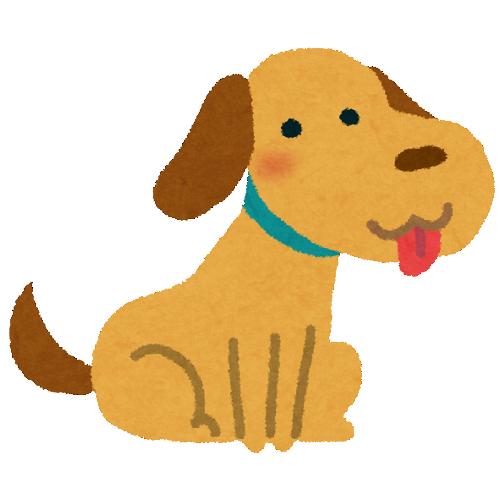 animal_dog_osuwari