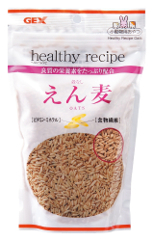 healthy recipe 殻なしえん麦
