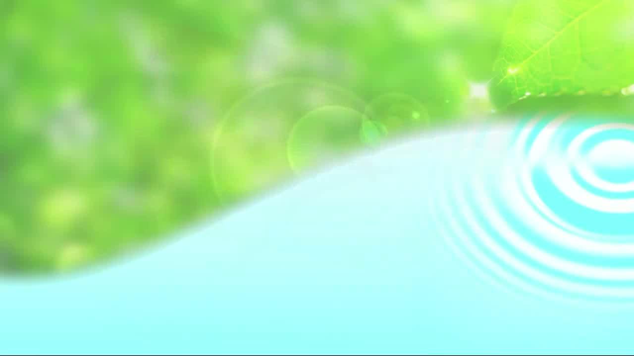 GEX ピュアクリスタル 超小型犬用 1.8L ブルー動画1